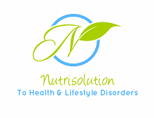 NutriSolution – The Diet Clinique