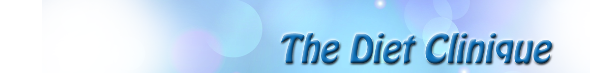 NutriSolution - The Diet Clinique